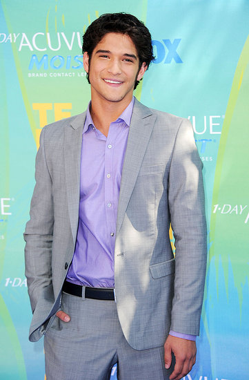 Tyler Posey