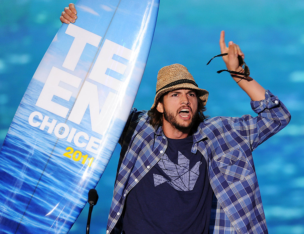 Robert Pattinson, Cameron Diaz, and Blake Lively Rock the Teen Choice Awards