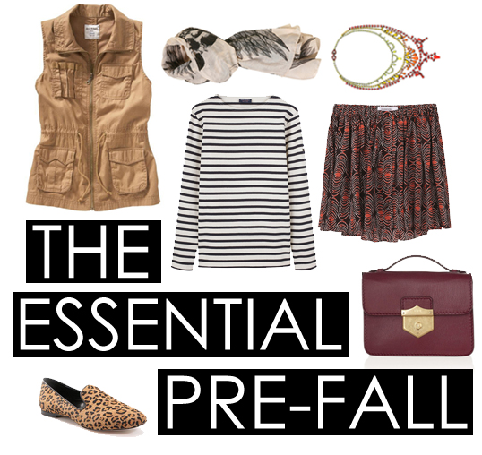 15 Transition Pieces to Wear Right Now . . . And This Fall