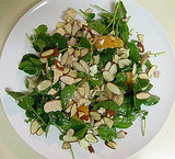 Chicken and Watercress Salad