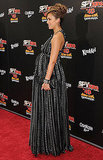 Jessica Alba Has Her Daughter, Honor, on Hand to Celebrate Spy Kids 4