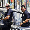 Jake Gyllenhaal and Michael Pena End of Watch Pictures