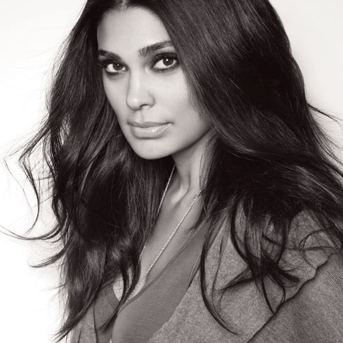 Rachel Roy Gives Styling Tips