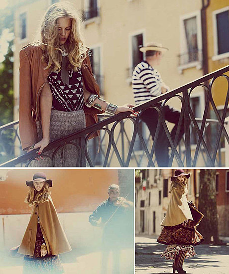Free People Catalog