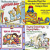 Children&#039;s Books About Moving