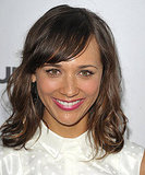 Rashida Jones of Parks and Recreation.