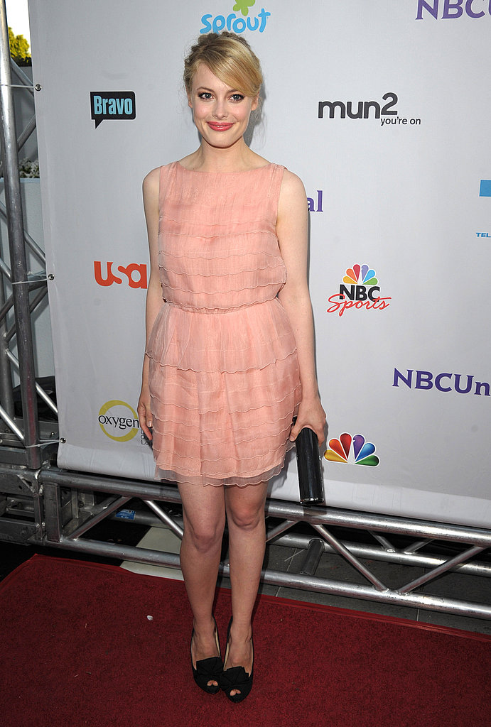 Gillian Jacobs from Community.