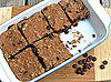 Banana-Carob Protein Bar Recipe