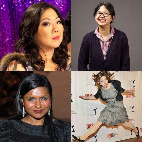 10 Female Comics Who Crack Us Up