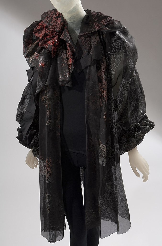 Christian Lacroix coat