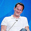Patrick Wilson Talks &quot;A Gifted Man&quot; at the Summer TCA