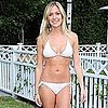 Kristin Cavallari Bikini Pictures at a Barbecue