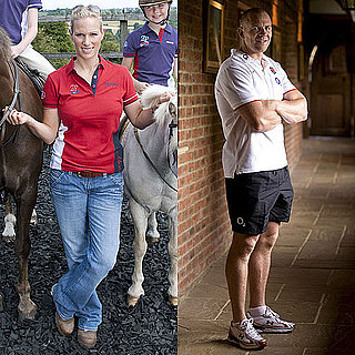 Zara Phillips Talks Honeymoon, Mike Tindall Wedding
