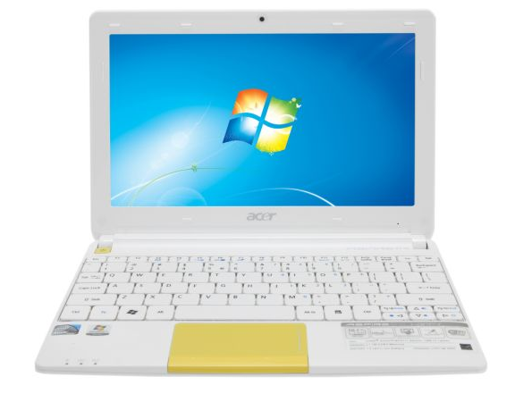 Acer Aspire One Happy Netbook ($280)