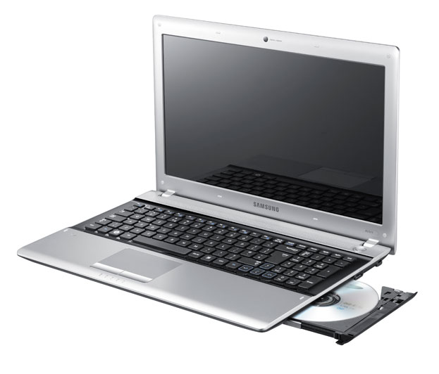Samsung RV511-A01 Notebook ($485)