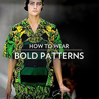 How to Wear Bold Prints and Patterns 2011-05-10 15:59:53