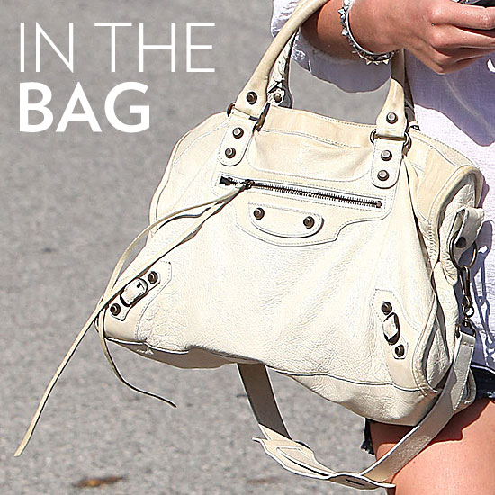 Celebrity Lookbook: Summer Bag Roundup