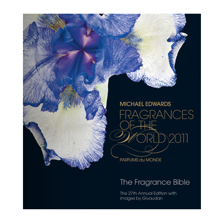 Fragrances of the World 2011
