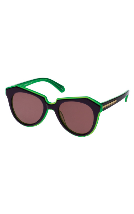 Number One Sunglasses, $180