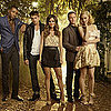 Rachel Bilson Talks About Hart of Dixie at Summer TCA