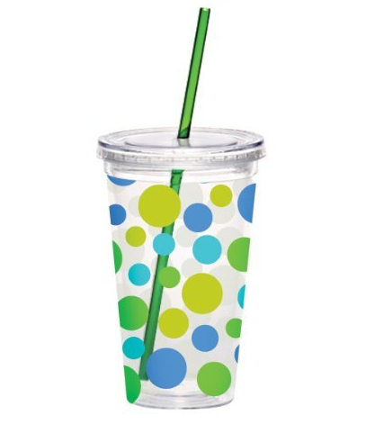 Boston Warehouse Insulated Tumbler