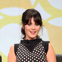 New Girl TCA Panel Pictures