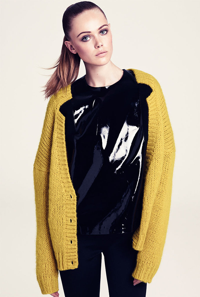 H&M Winter 2011