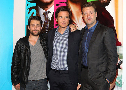 Pictures of Jason Bateman, Charlie Day and Jason Sudeikis at Melbourne Premiere of Horrible Bosses