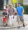 Reese Witherspoon and Jim Toth in Venice Beach Pictures