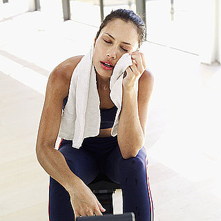 How to Avoid Acne Breakouts When Working Out