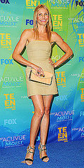 Cameron Diaz(2011 Teen Choice Awards)