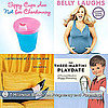 Funny Books on Pregnancy and Parenting