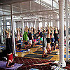 What Ashtanga Yoga Class Is Like