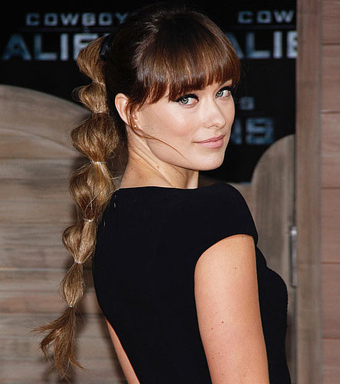 5 Creative Hairstyles to Fight Frizz