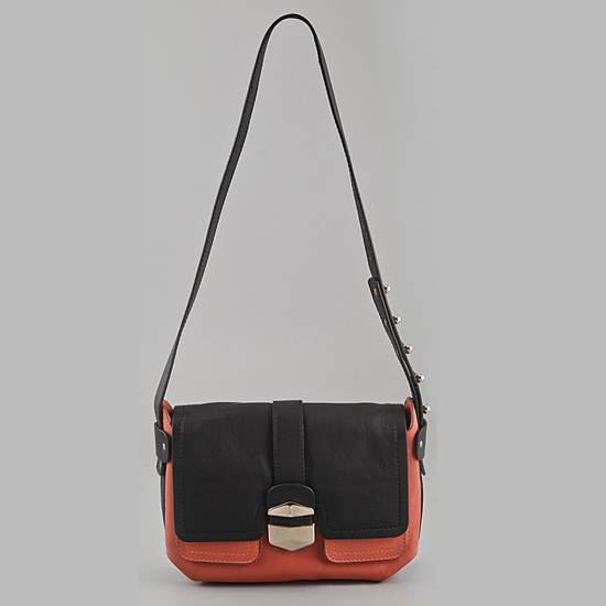 Sonia Rykiel Lola Shoulder Bag, $1,040