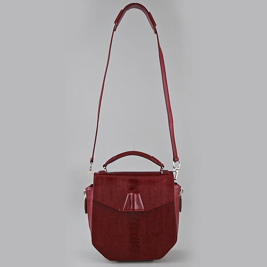 Alexander Wang Devere Satchel, $795