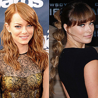Olivia Wilde and Emma Stone Named Revlon Ambassadors 2011-08-10 10:10:32