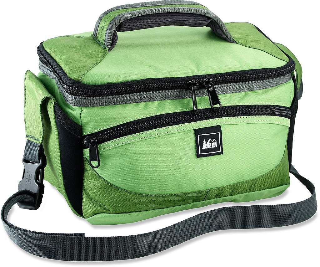 REI Lunch Cooler ($17)