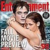 Robert Pattinson and Kristen Stewart Talk Breaking Dawn Sex Scene (Video)