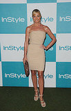 Jaime Pressly at the 10th annual InStyle Summer soiree.