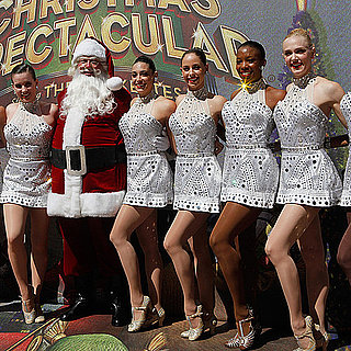 Radio City Rockettes Christmas in August Pictures