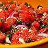 Savory Watermelon Dishes