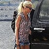 Gwyneth Paltrow, Chris Martin, Apple and Moses Pictures
