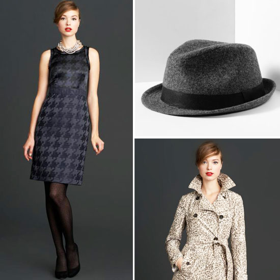 Banana Republic Mad Men Collection: Scope our Top Ten Edit of the 60s Inspired Collaboration, Which Ships To Australia!