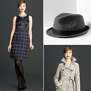 Banana Republic Mad Men Collection Fall 2011