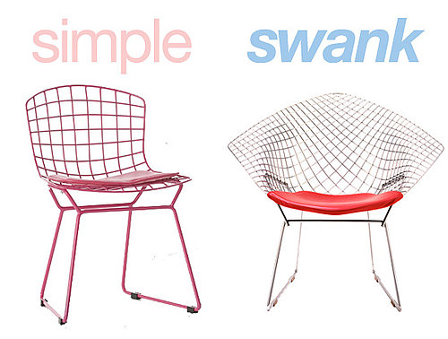 Modern Chairs for Children