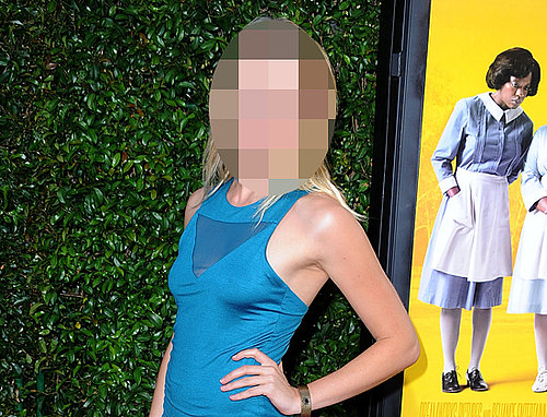 Guess Which Australian Actress Turned Up to the LA Premiere of The Help