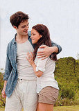 NEW Gorgeous Breaking Dawn Stills HQ + MQ Version of EW Scans