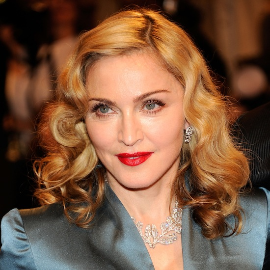 See Madonna&#039;s Beauty Looks Over the Years