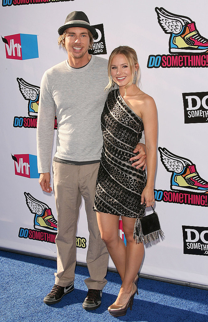 David, Justin, Kim, and More Convene in LA For the Do Something Awards